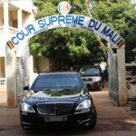 Kloussama Goïta, président de la Section des Comptes de la cours suprême : «Le Mali et le Bénin sont les deux pays de l'Uemoa qui n'ont pas encore créé une cour des compte»