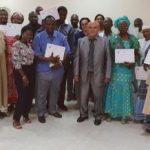 Mali : DISCIPLINE FINANCIERE ET BUDGETAIRE A LA COUR SUPREME Le Programme d'Appui à la Gouvernance Locale renforce les capacités des juges du siège et les magistrats du parquet